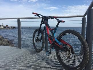 Joshua Bike